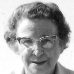 Mrs Elinor Urquhart (1)