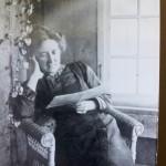 Marguerite Gobat, Le Mouvement féministe